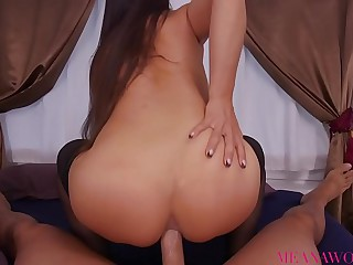 Meana Wolf - Taboo - Do You Want Thither Fuck Nurturer