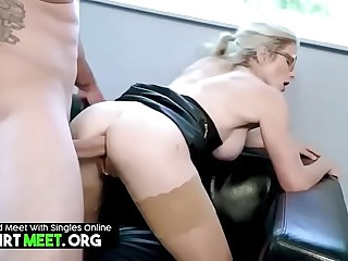Cory Chase respecting Stepson caught mother on tinder back stripping videos
