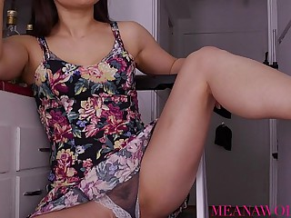 Meana Wolf - Taboo - Never Let go Mommy