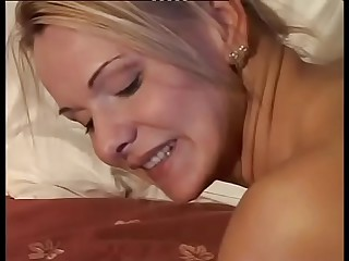 Mom fucks stepson #1