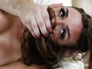 Latina MILF Mom Bangs Son's Bully- Havana Bleu