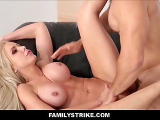 Hot Milf Step Mom Big Tits
