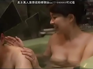 maw and son in bathroom - 69.ngakakk.com