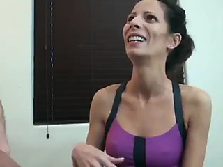 Workout mother i'd like to fuck