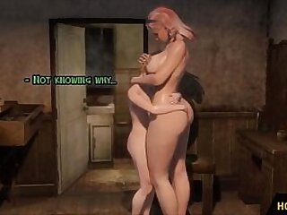 Son asked the Dickgirl-fairy so she realized his sexual fantasy. Thereafter lassie fuck Shemale Mom with fairy - crazy family stories. Hot 3D Futanari Porno Video, group sex between futa mother and son.